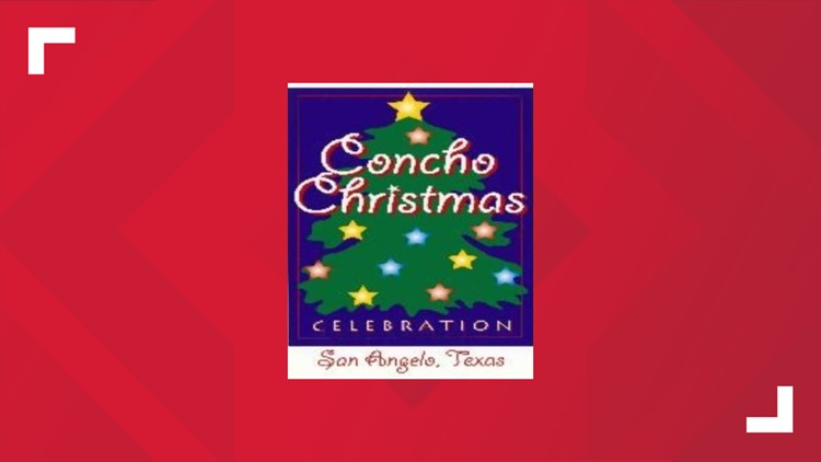 Concho Christmas Celebration River Light Tour kicks off Dec. 6 with soft opening