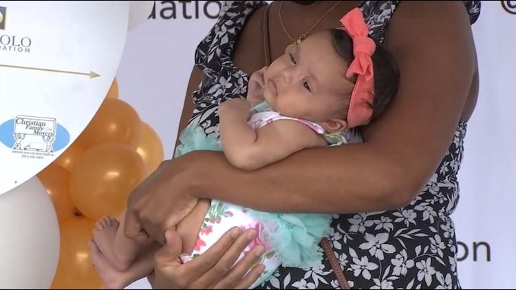 Texas women can still have healthcare needs met despite COVID-19 hardships