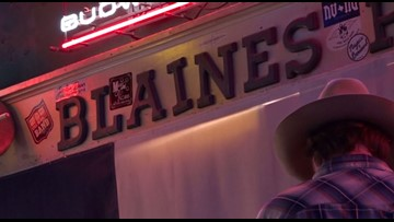 'A West Texas Scene': Charley Crockett