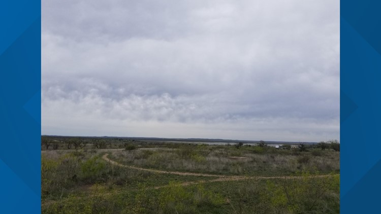 The San Angelo State Park is starting to rebuild after storms left some areas in shambles