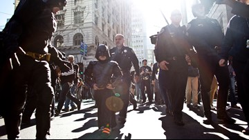 Copy of Batkid saved San Francisco 5 years ago, and his cancer's been in remission ever since