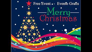 Conexion hosts 17th annual Christmas posada