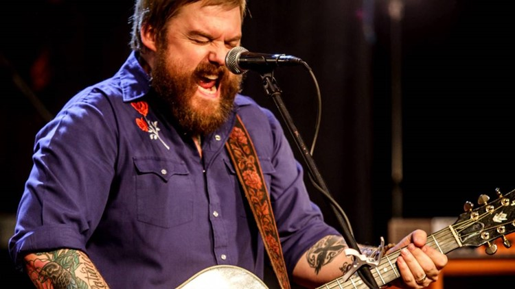 Bart Crow gives us a taste of 'Whiskey' ahead of his next concert