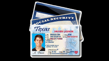 AUDIT: DPS may have issued TX driver's licenses to ineligible applicants