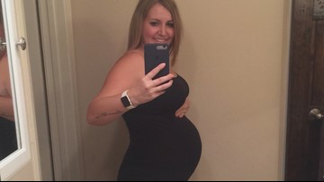 Surrogate mother who refused abortion launches effort to change laws