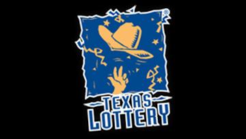 San Antonio resident claims $1M scratch-off lottery ticket winnings