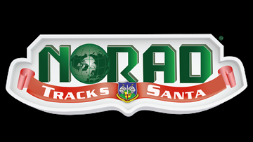 Children can track Santa's journey thanks to NORAD