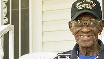 Remembering Richard Overton, Austin man and America's oldest World War II vet