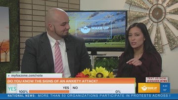 Mental Health Awareness Month: The myths about anxiety