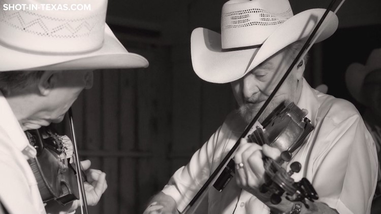 32nd Annual Heart of Texas Country Music Festival kicks off Friday night with tribute to Johnny Bush