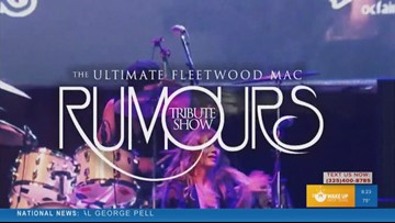 Scotty McCreery and Fleetwood Mac tribute band to perform at SAPAC