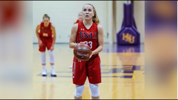 Jim Ned's Brooke Galvin will fulfill her dream of playing college basketball