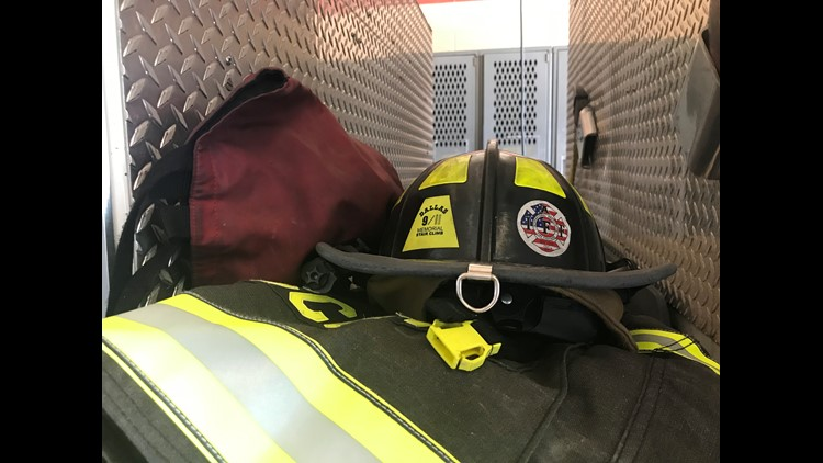 San Angelo Fire Department prepared for the worst, if it ever happens