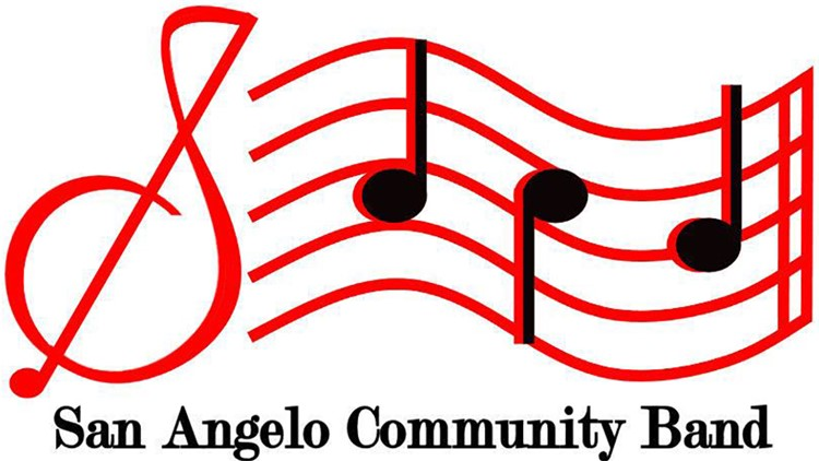 San Angelo Community Band to perform last concert of the summer