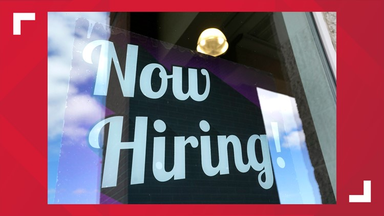 West Texas restaurant owner is struggling to fill job openings