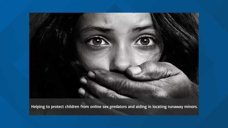 Child advocates, volunteers warn parents about social media predators