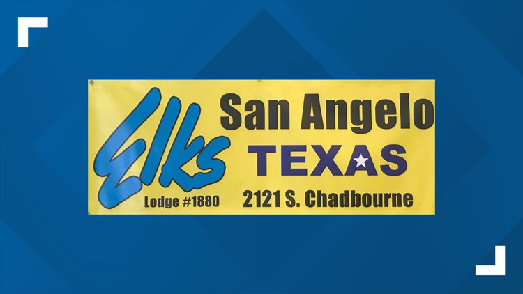 San Angelo Elks to host free luncheon for veterans, first responders
