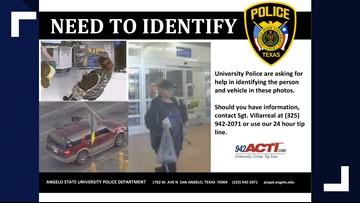 ASU Police Dept. seeking information to identify woman/vehicle