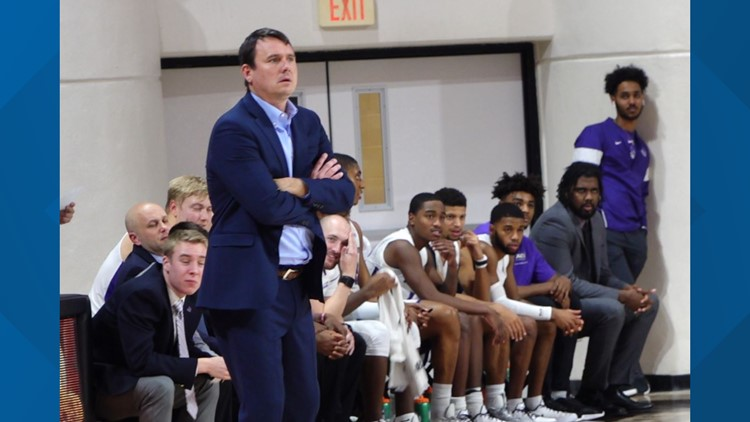 The Abilene Christian University Wildcats are looking to play the role of party crasher