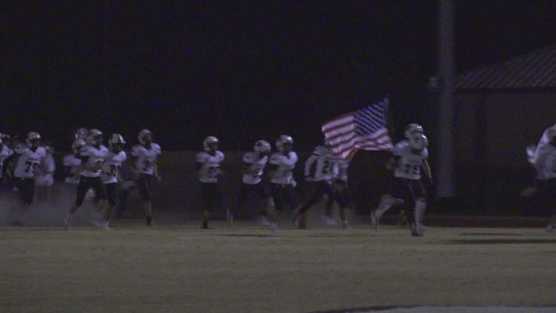 Week three of Texas high school football update