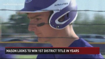 Punchers Working Towards First District Title in Years