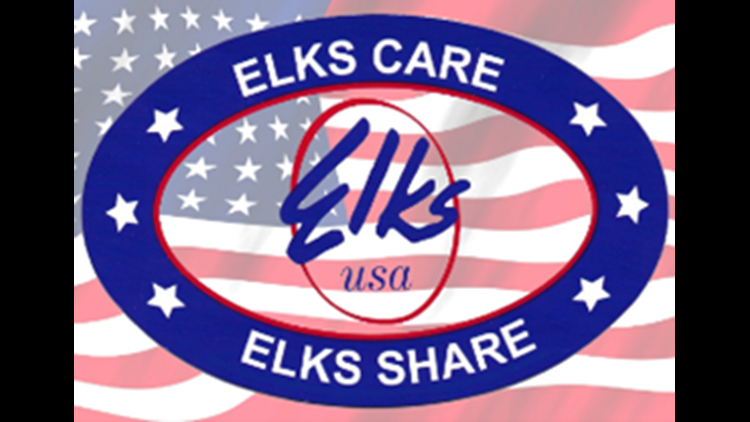 Elks Lodge and VFW to hold Flag Day ceremony