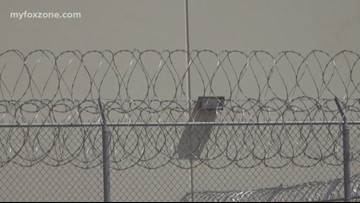ICE proposing to use vacant Texas Midwest Jones County Detention Facility