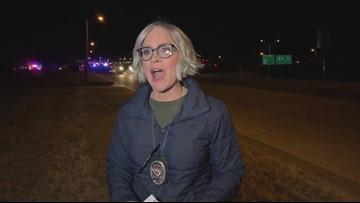 SAPD PIO Tracy Piatt-Fox on officer-involved shooting Friday evening