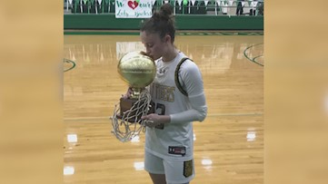 Snyder senior takes talents to Hardin-Simmons basketball