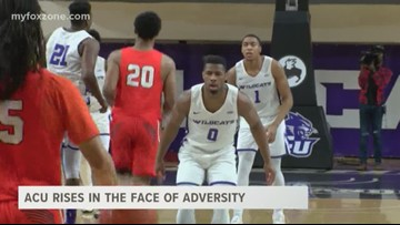 ACU rises in the face of Adversity