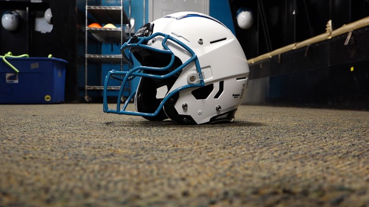 TLCA football team enters final rounds of summer workouts