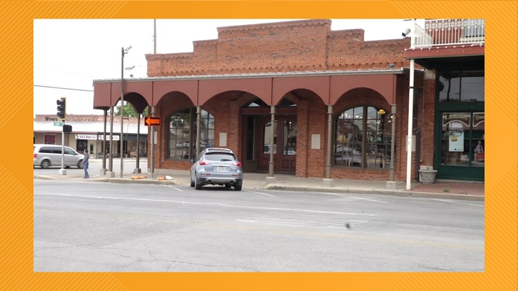 West Texas locally-owned small businesses provide hope for the community and are inspired by Small Business Week 2021