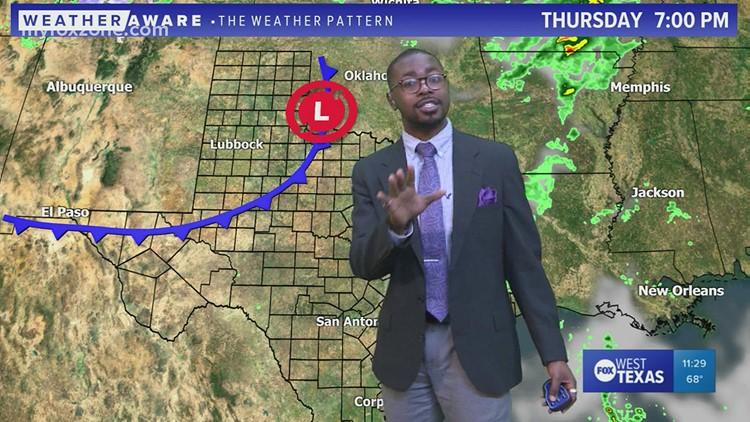 Thursday night forecast 10/14/21 @10:30p