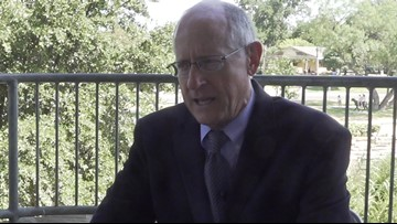 Congressman Mike Conaway speaks on why he will not be seeking reelection