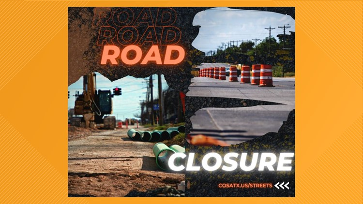 One-block long closures of Chadbourne Street begin Monday for sewer main replacement