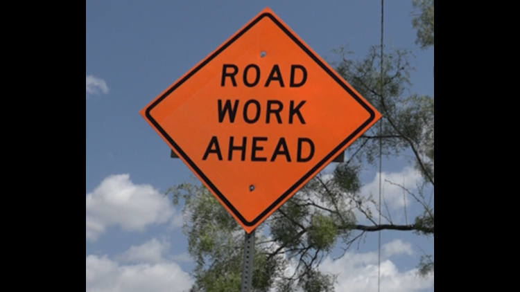 Improvements continue on San Angelo streets