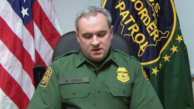 Border Patrol operational despite shutdown