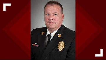 SAFD chief speaks about using digital alerts to warn the public of dangers