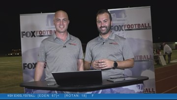 FOX Football LIVE - Episode 3 / Week One