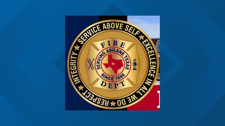 No injuries reported in Thursday afternoon fire in Abilene
