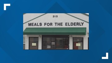 Meals For The Elderly needs your help