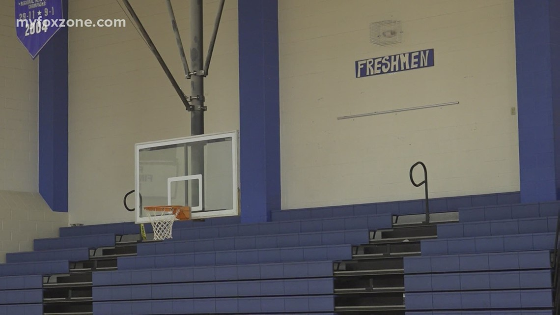 New Lake View High School girls head basketball coach Steven Pinchback excited to get started