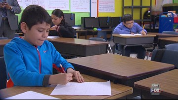 STAAR test glitches for hundreds of SAISD students