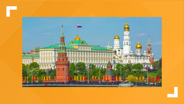 Angelo State University's Russian Program to host virtual presentation Feb. 25
