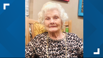 West Texas woman turns 100 years old