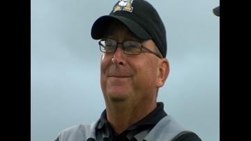 AHS Coach Del Van Cox Resigns