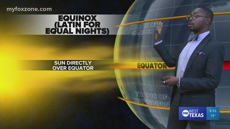 Tuesday night forecast 09/21/21
