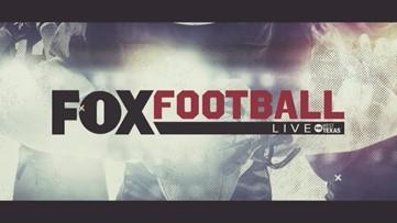 WATCH: FOX Football LIVE - full episode 11/1/19
