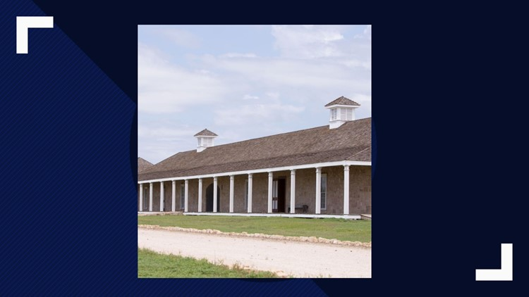 Fort Concho Speaker Series returns in April, features lunchtime lectures
