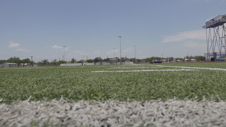 Concussion safety protocols considered a top priority for young athletes